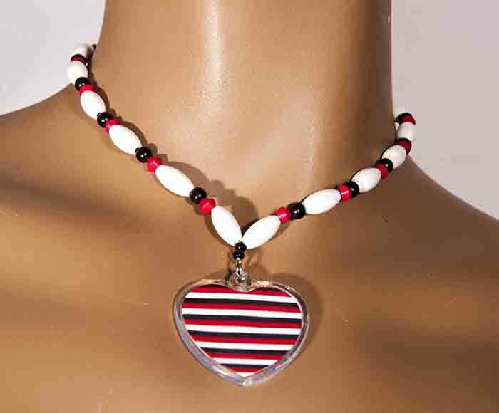Necklace for men and women with ODAA (faya morma)